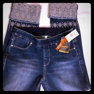NWT JAG Jeans. Never worn. Size 6/28..
